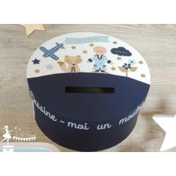 Urne SPECIFIQUE Le Petit...