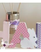 Collection lapin - La Fée Poudrée