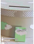Collection nuage - La Fée Poudrée