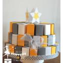 Gâteau de dragées